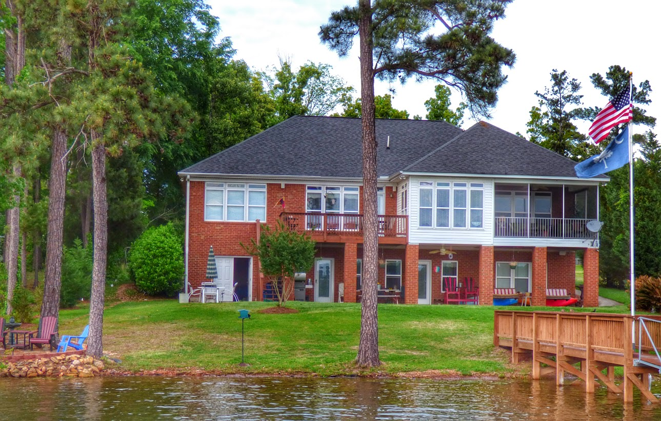 Lake Murray homes for sale