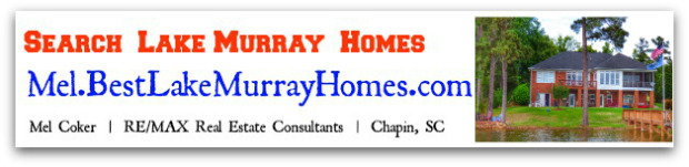 Lake Murray MLS Search
