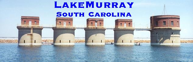 click here to return to LakeMurray-SC.com