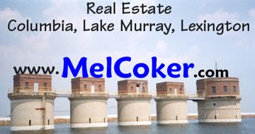 Lake Murray Realtor - Mel Coker